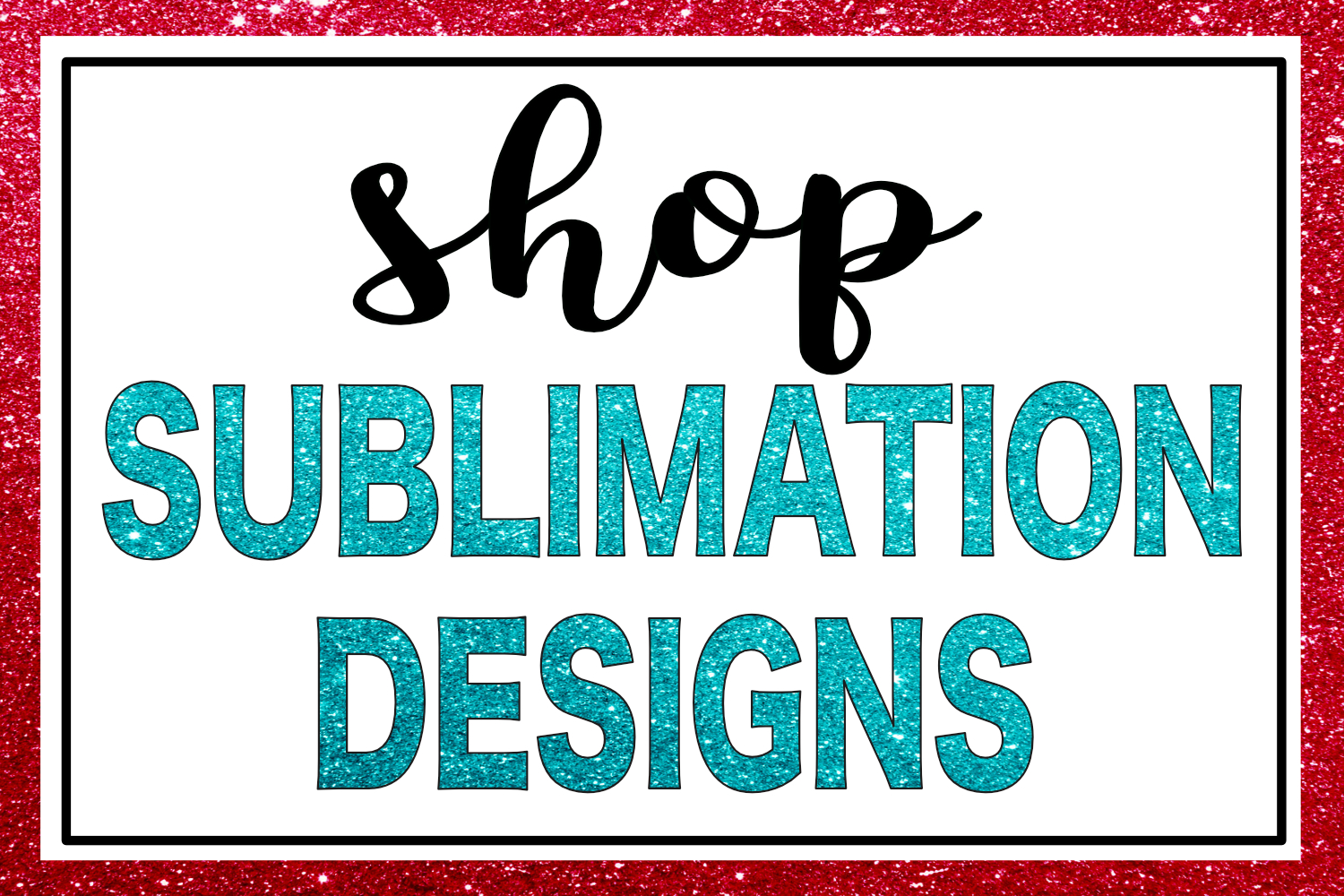 SVG Stop Sublimation Designs printable clipart